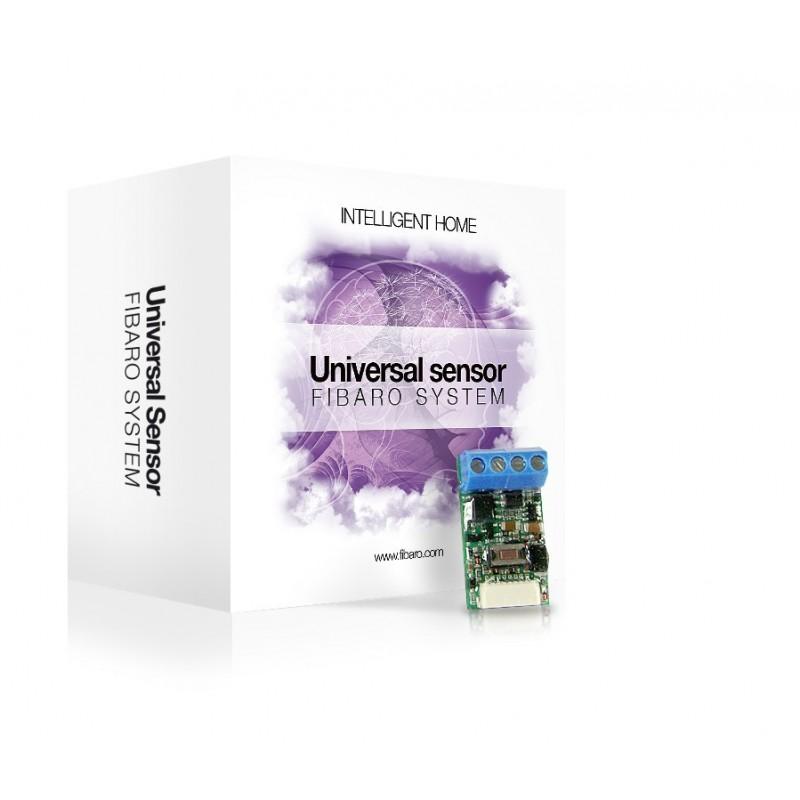 Fibaro Universele Binaire Sensor