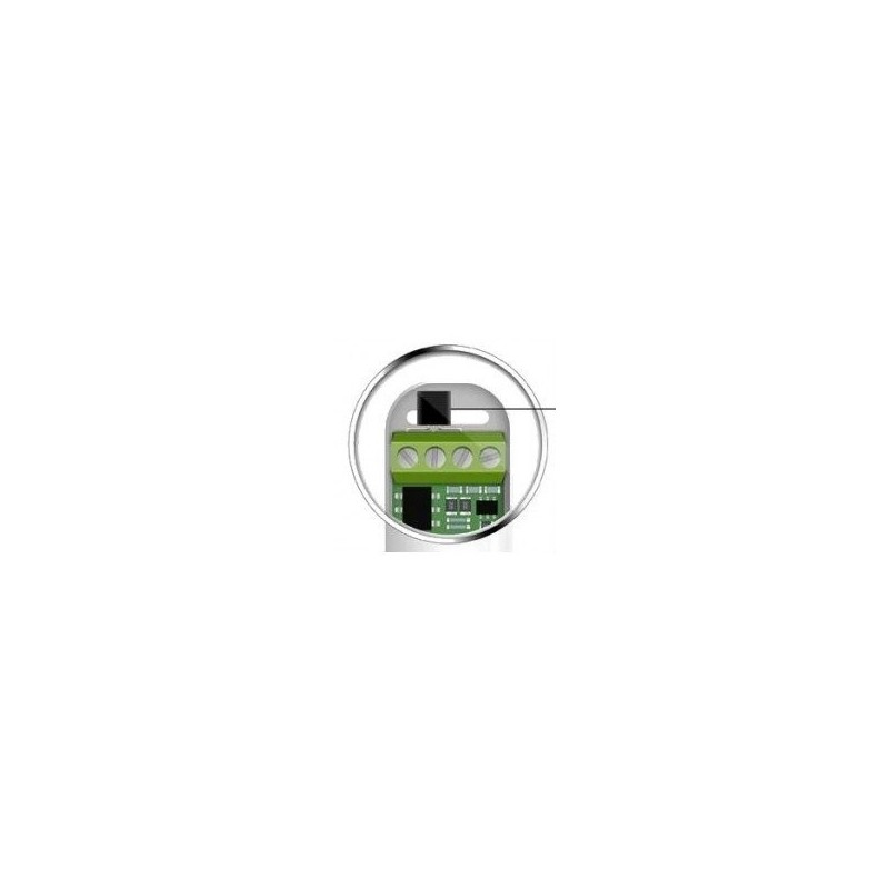 Fibaro DS18B20 temperatuur sensor