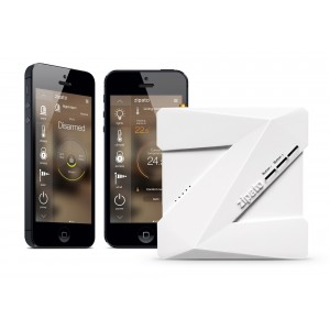 Zipato Zipabox Smart Home Control