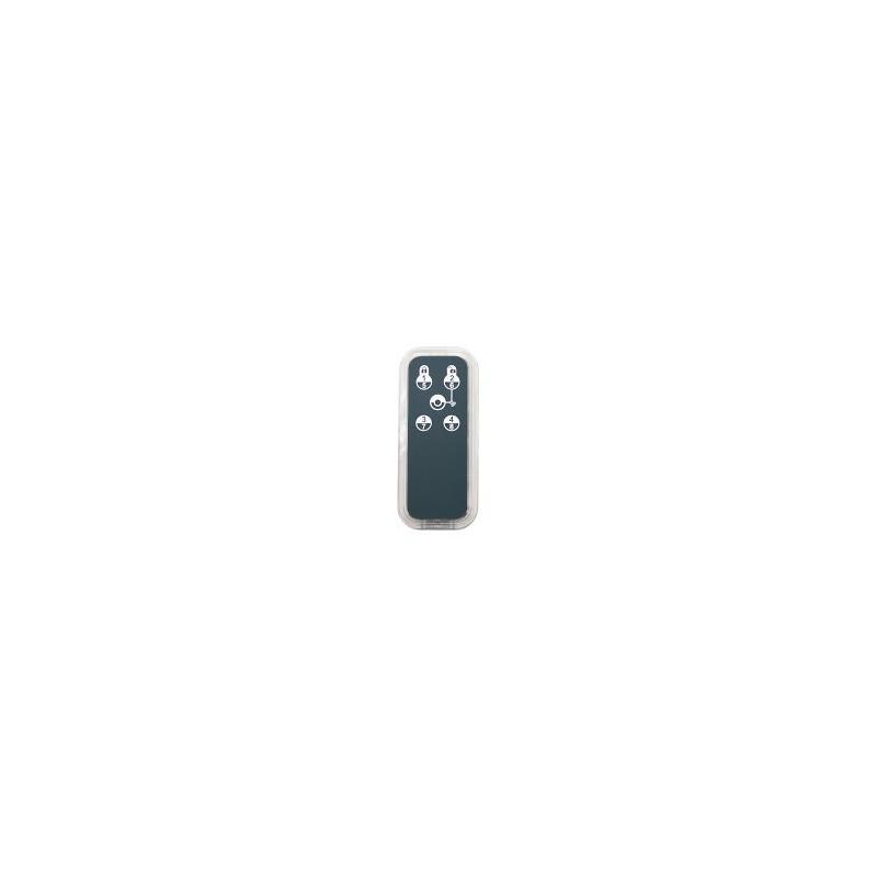 Zipato Afstandbediening KeyFob 5